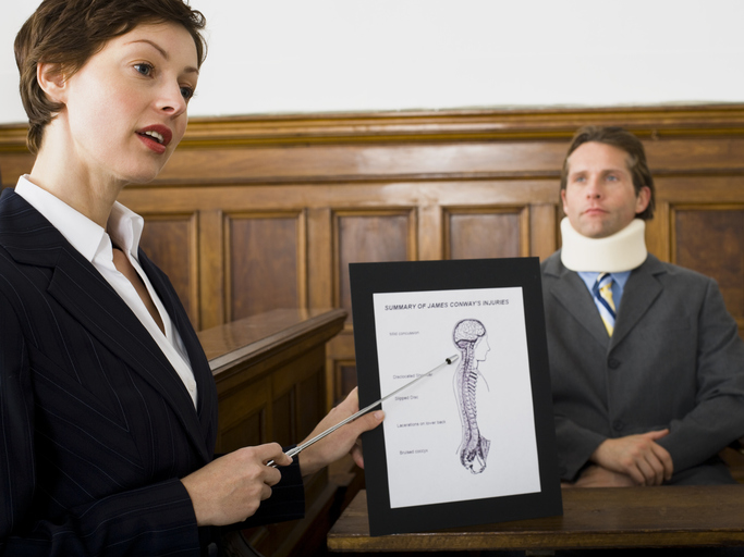 A Guide to Finding a Workers' Compensation Attorney